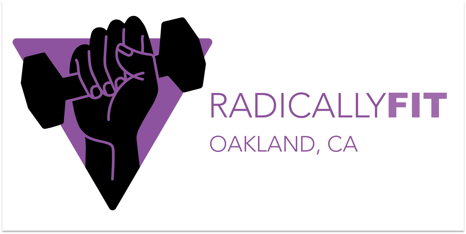 Join Our Community | Radically Fit Oakland