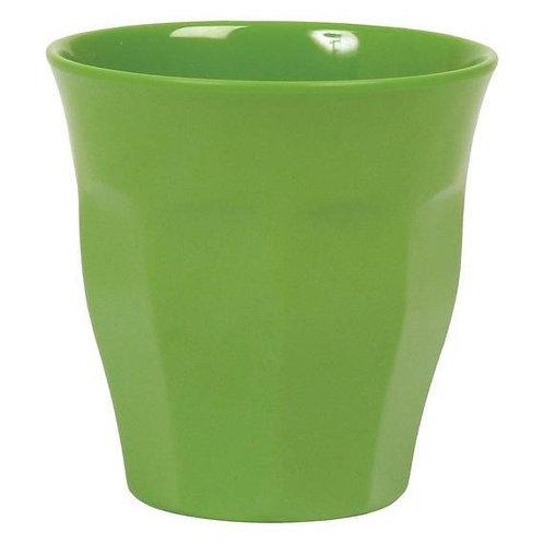 כוס מלמין גידי ירוק דשא רייס RICE
