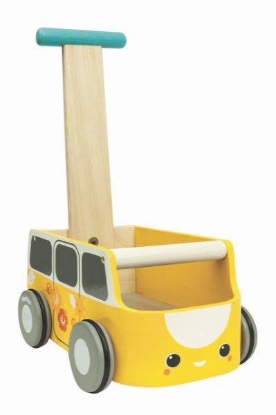 מובילים את המכונית - צהובה