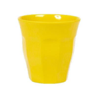 כוס מלמין גידי צהוב חם רייס RICE