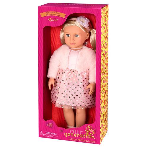 הבובה מיליא - Millie