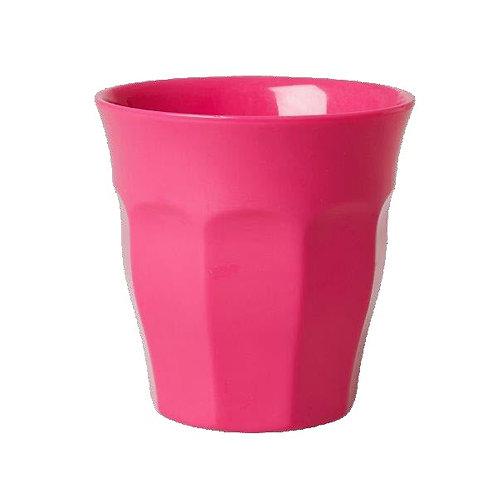 כוס מלמין גידי פוקסיה רייס RICE