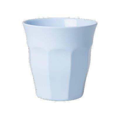 כוס מלמין גידי תכלת רייס RICE