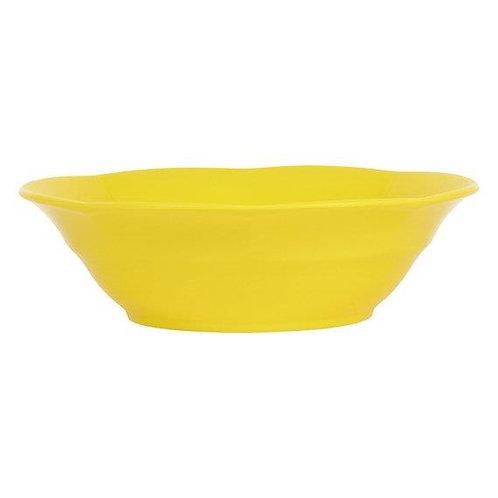 קערת מלמין צהוב חם רייס RICE