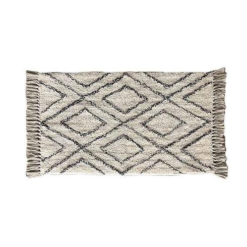 שטיח שיקי מעויינים