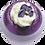 Thumbnail: פצצת אמבטיה V for Violet