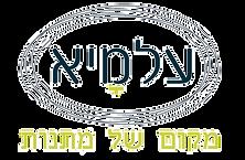 Almaya Gifts Logo לוגו עלמיא חנות ש מתנות