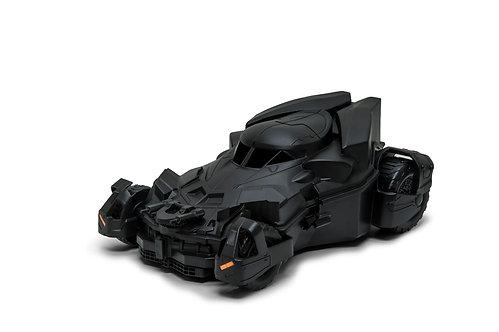 מזוודת טרולי באטמוביל מכונית שחורה