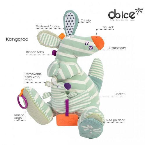 צעצוע פעילות פרימו קנגורו