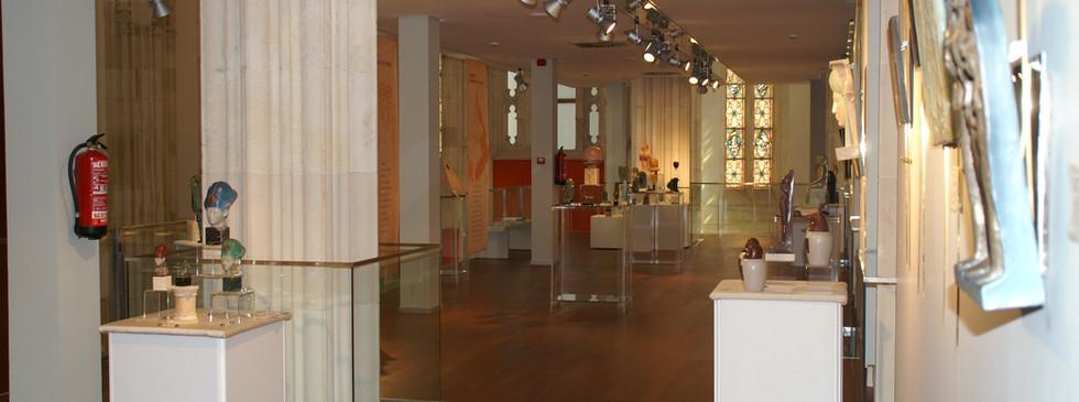 Museo de reproducciones artísticas en Bilbao