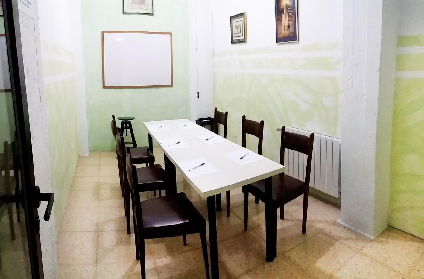 Aula Safo