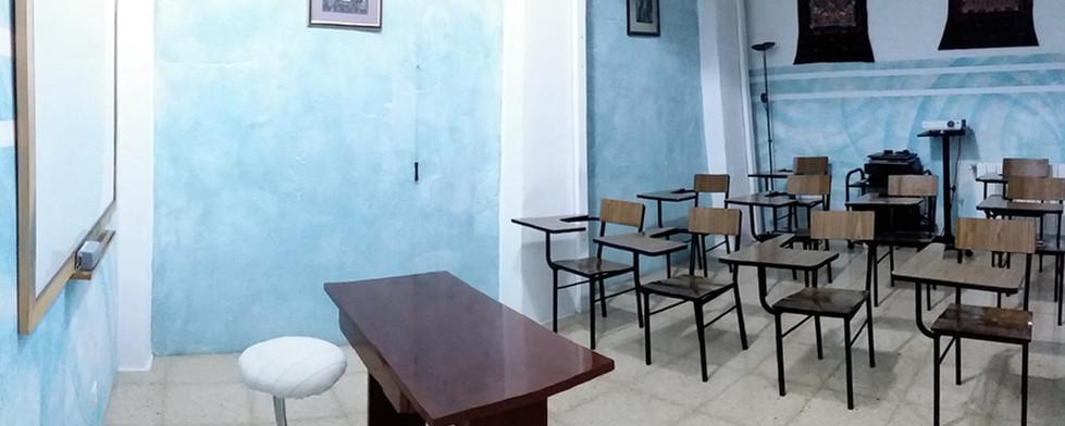 Aula Tagore
