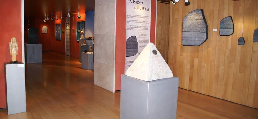 Fundación Caja Rioja en Logroño