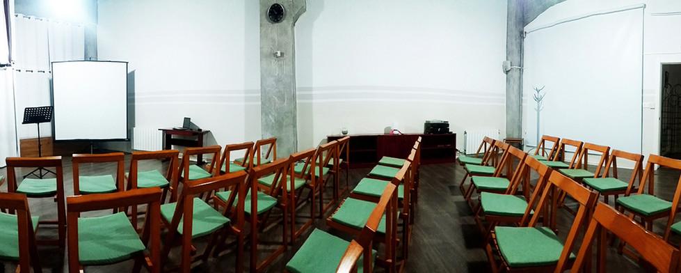 Sala Merlin