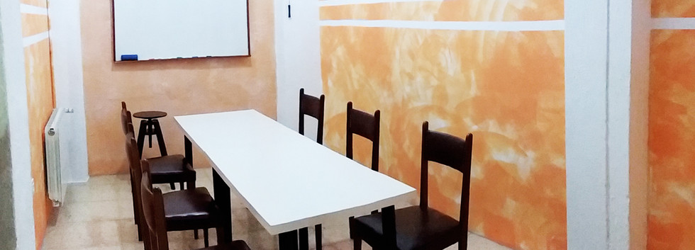 Aula Platón