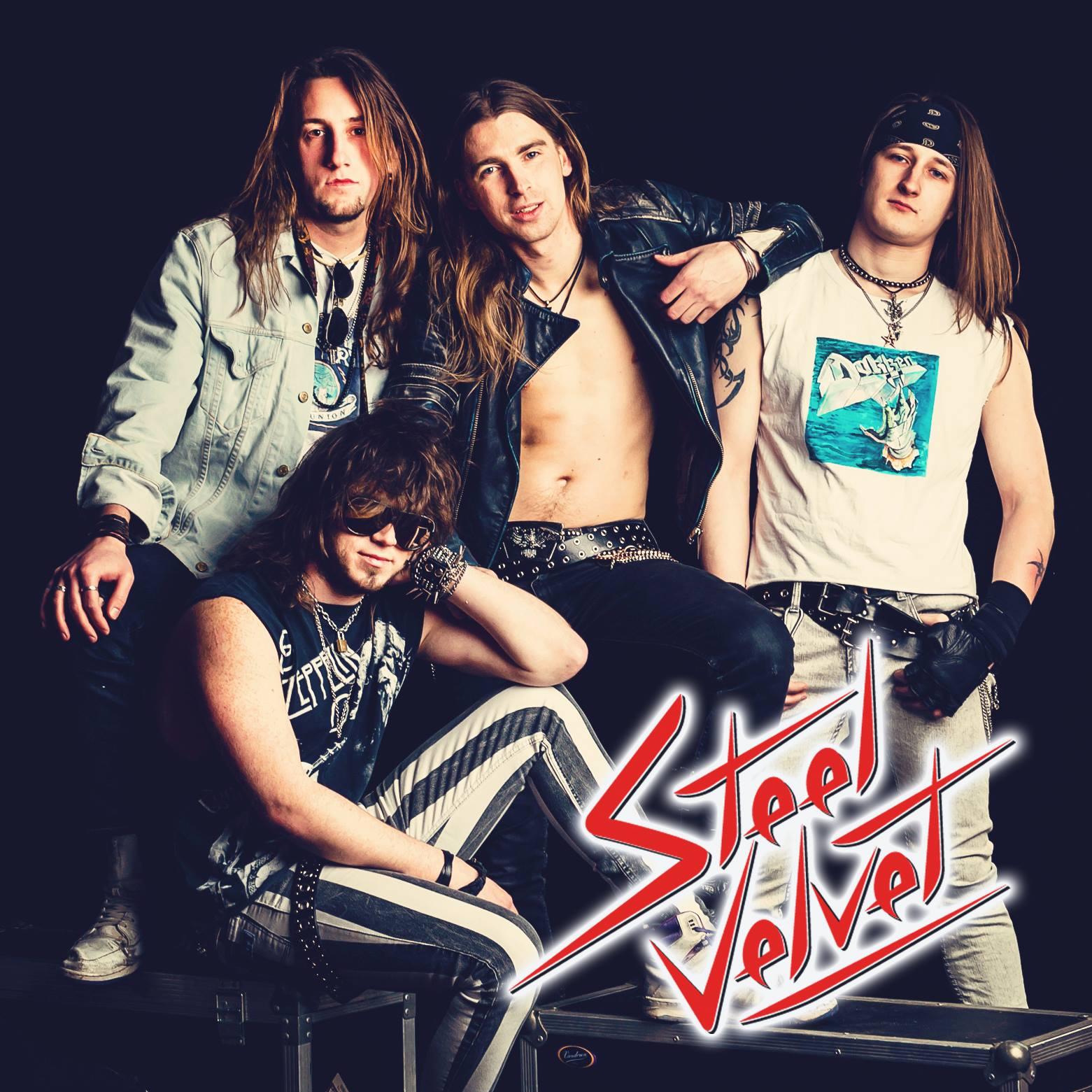 Steel Velvet