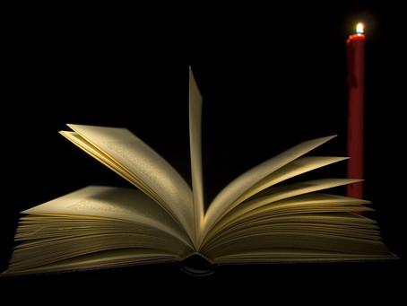 Rytuał czerwonej świecy