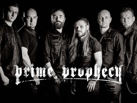 Prime Prophecy - Perfekcja nareszcie ma swoją cenę