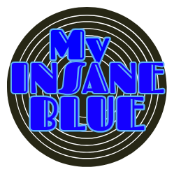 My Insane Blue