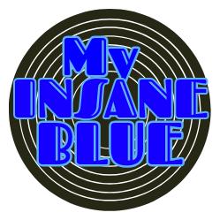 My Insane Blue - z zewnętrznych przestrzeni świadomości