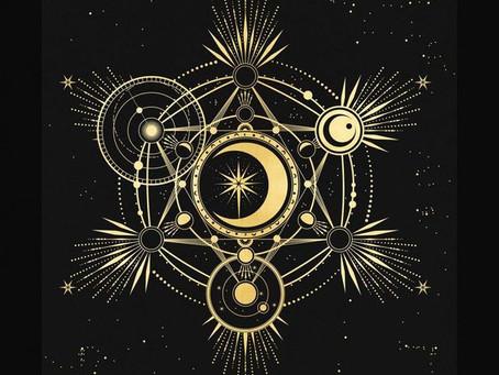 Kostka Archanioła Metatrona w Świętej Geometrii