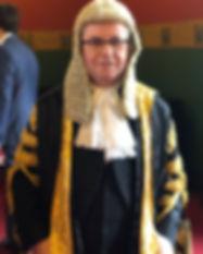 Robert Buckland MP