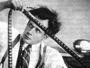 Σεργκέι Αϊζενστάιν: Ο δημιουργός του κινηματογράφου της νέας εποχής