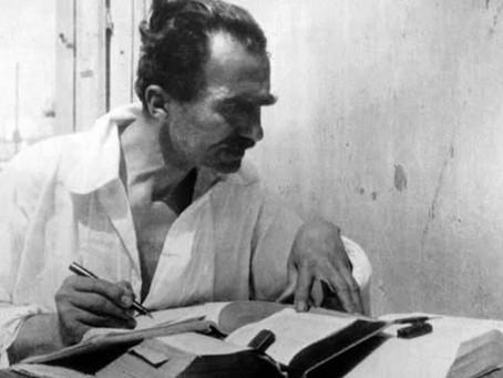 Σαν σήμερα: Με έγγραφο προς την κυβέρνηση, η Ιερά Σύνοδος καταδικάζει τα βιβλία του Ν. Καζαντζάκη