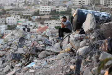 Η λογοκρισία του ντοκιμαντέρ «Τζενίν, Τζενίν» από το Ισραήλ
