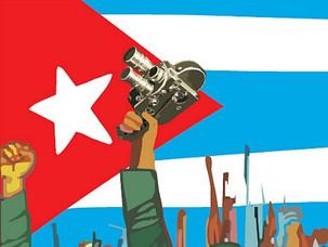 ICAIC: 61 Χρόνια Κουβανικό Ινστιτούτο Τέχνης και Κινηματογραφικής Βιομηχανίας