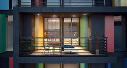 Edificio Fiumiccino 09