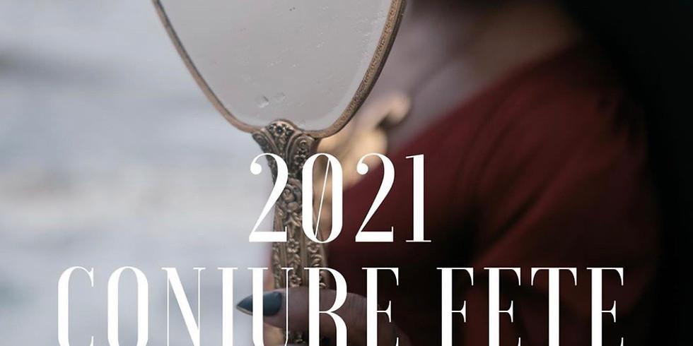 Conjure Fete 2021