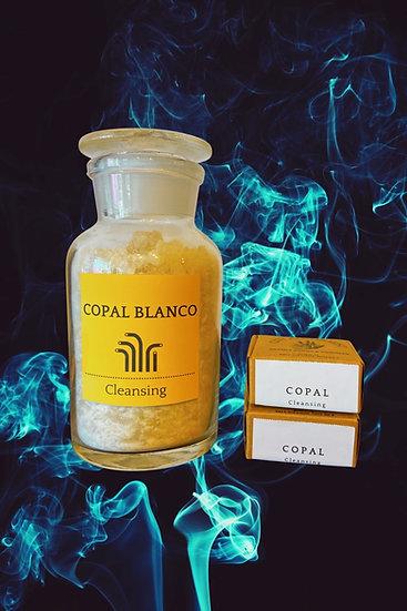 High quality natural resin incense (box)