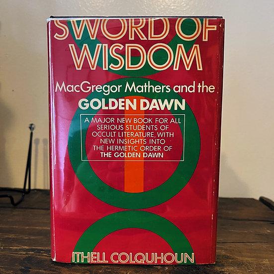 Sword of Wisdom