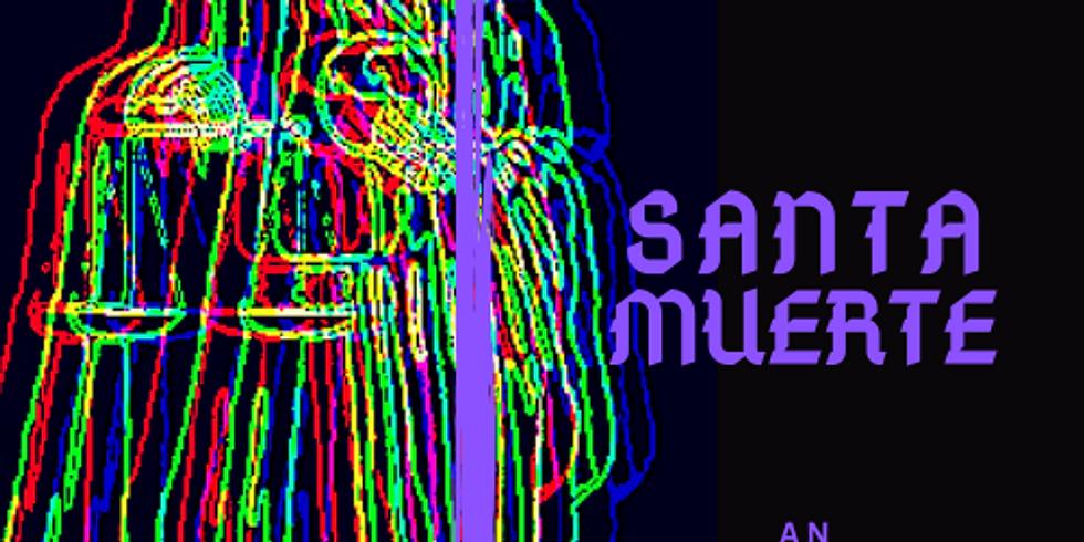 CRASH COURSE: Santisima Muerte, The Other Queen of Mexico -  Digital course video
