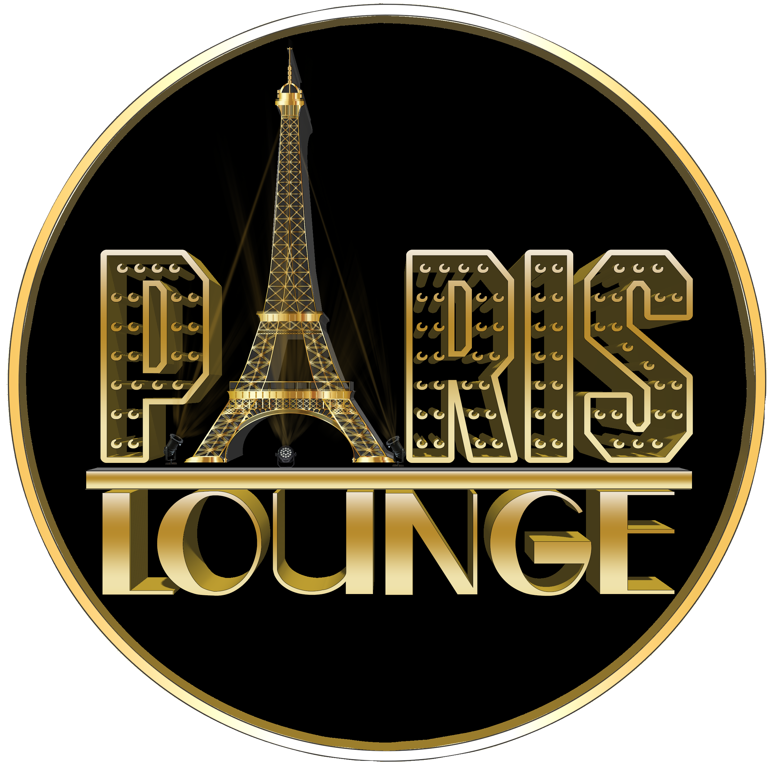 Paris Lounge Logo