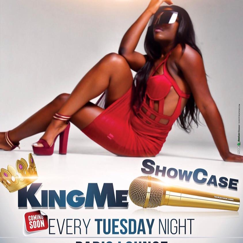 King Me (Showcase)