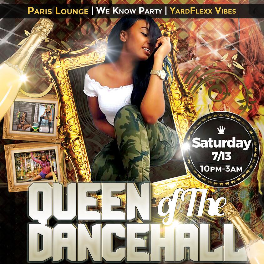 Queen of The Dancehall