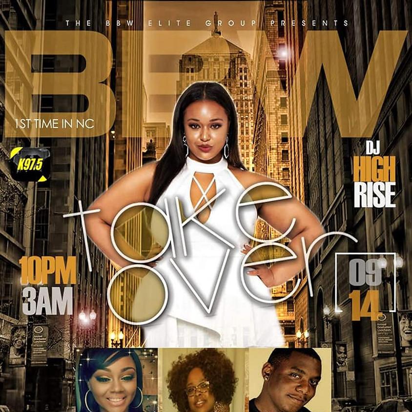 BBW Take Over