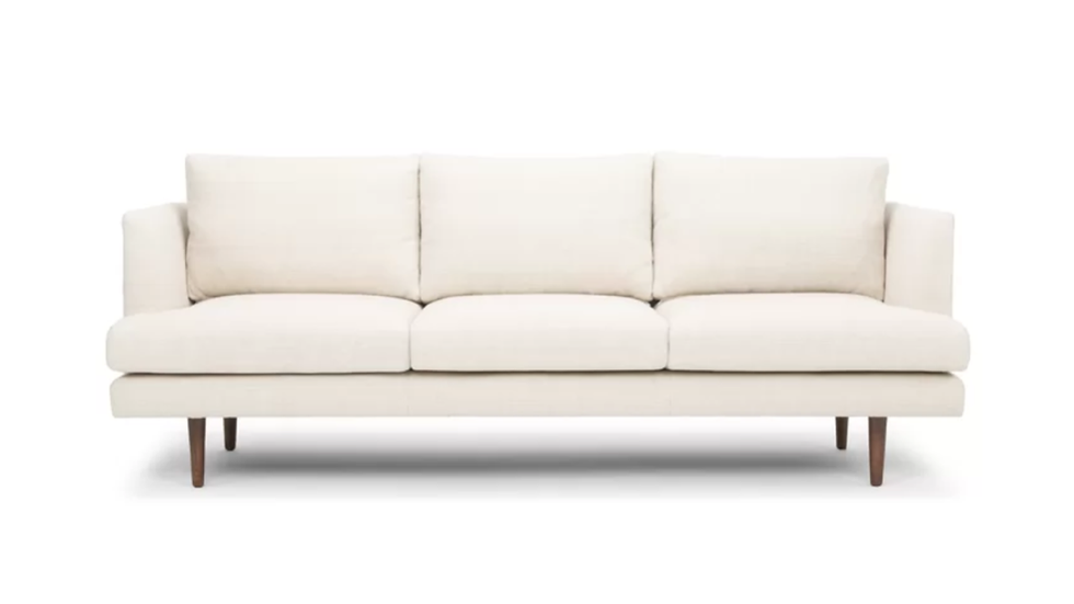 HALI SOFA | Now available at Birch and Brass