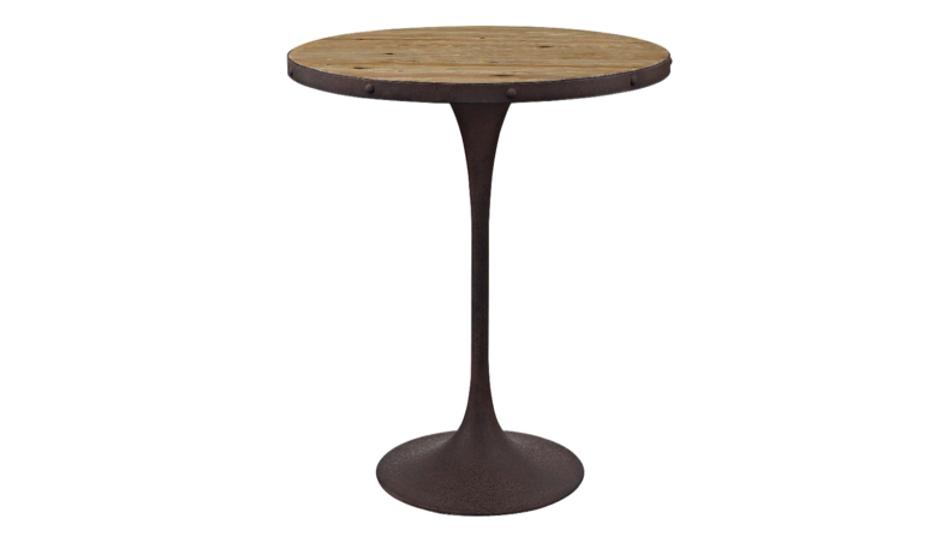 MERCER BAR TABLE