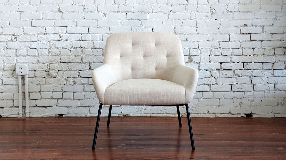 FELIX CHAIR | Now available at Birch and Brass