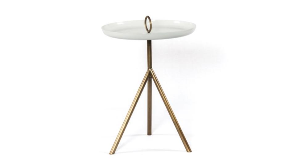 KEPPLER SIDE TABLE