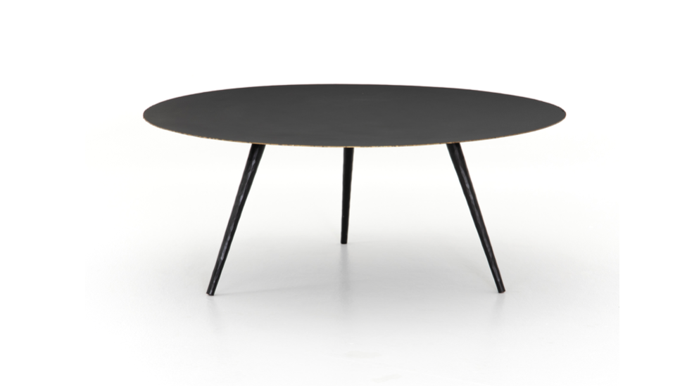 TRES COFFEE TABLE | Now available at Birch and Brass