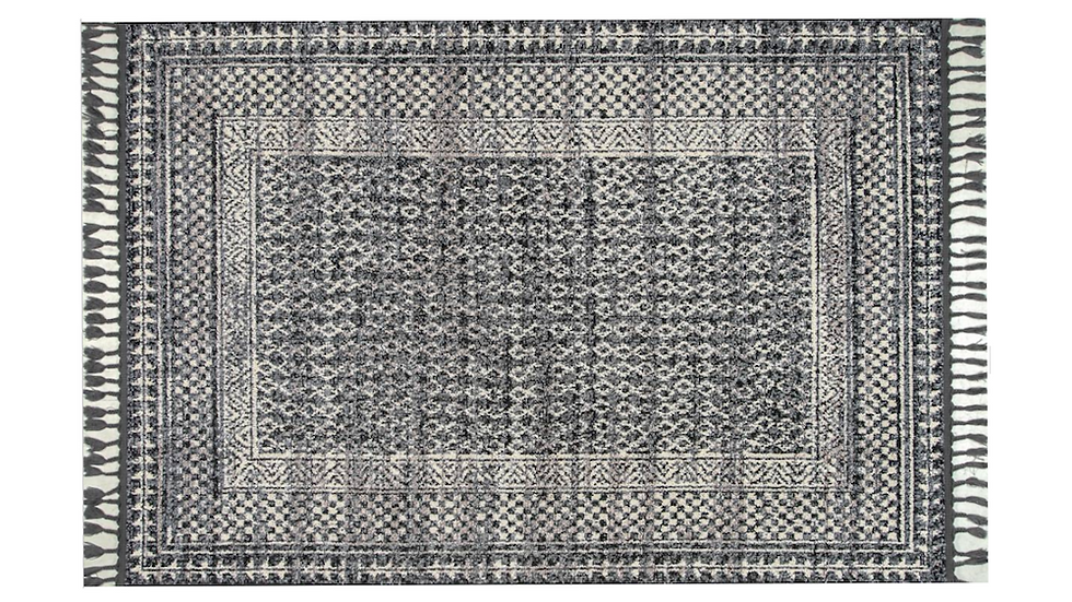 LEAH RUG | Now available at Birch and Brass