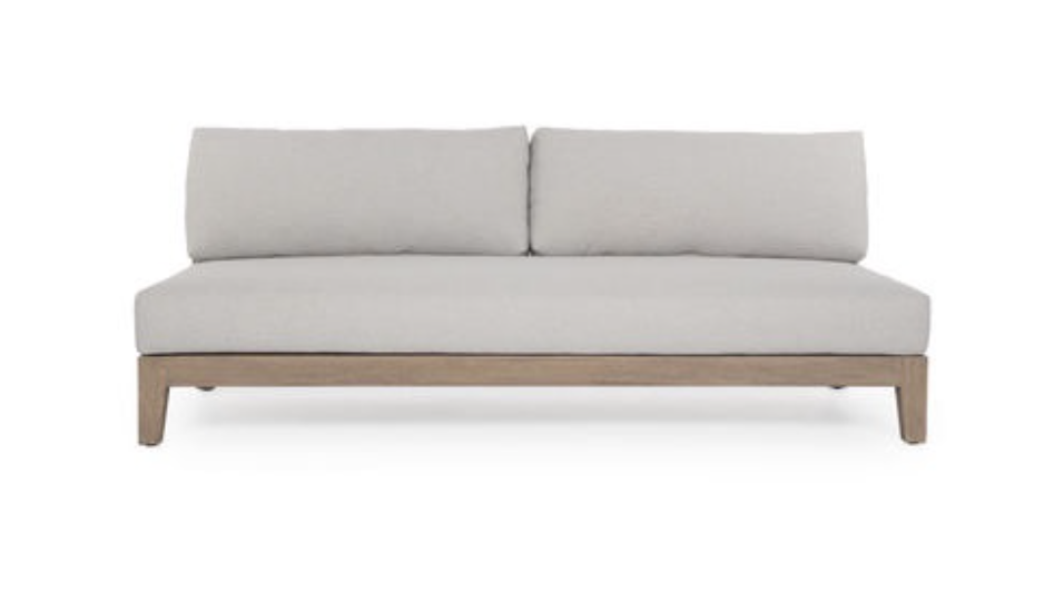 HUNTINGTON SOFA | Now available at Birch and Brass