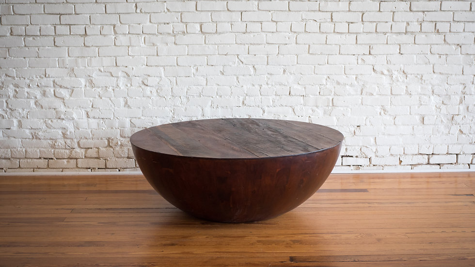 BYRON COFFEE TABLE | Now available at Birch and Brass