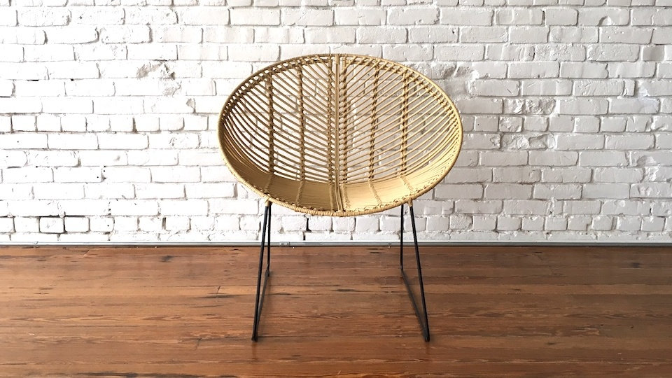 SOLSTICE CHAIR | Now available at Birch and Brass