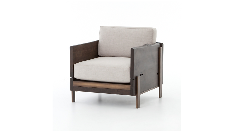 ROWEN CHAIR | Now available at Birch and Brass