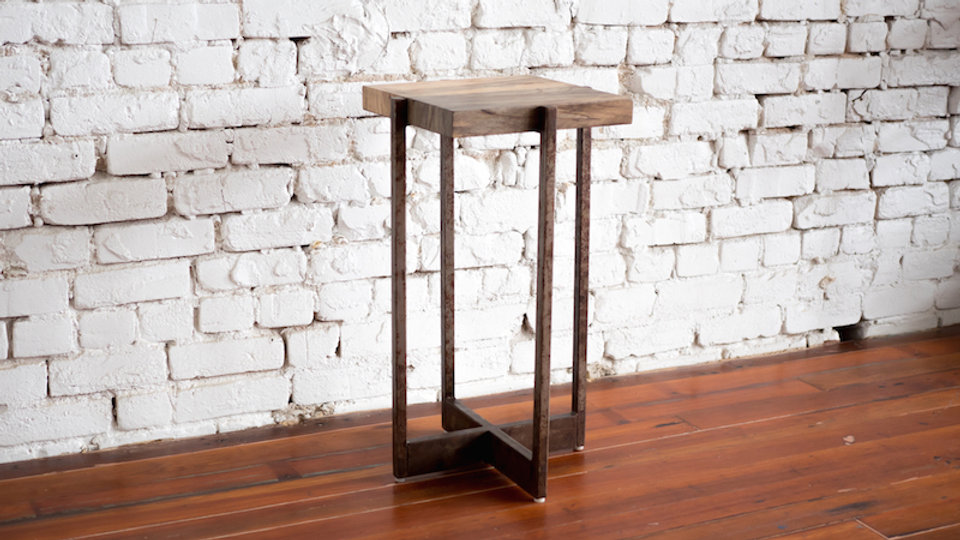 PRIMAVERA ACCENT TABLE | Now available at Birch and Brass